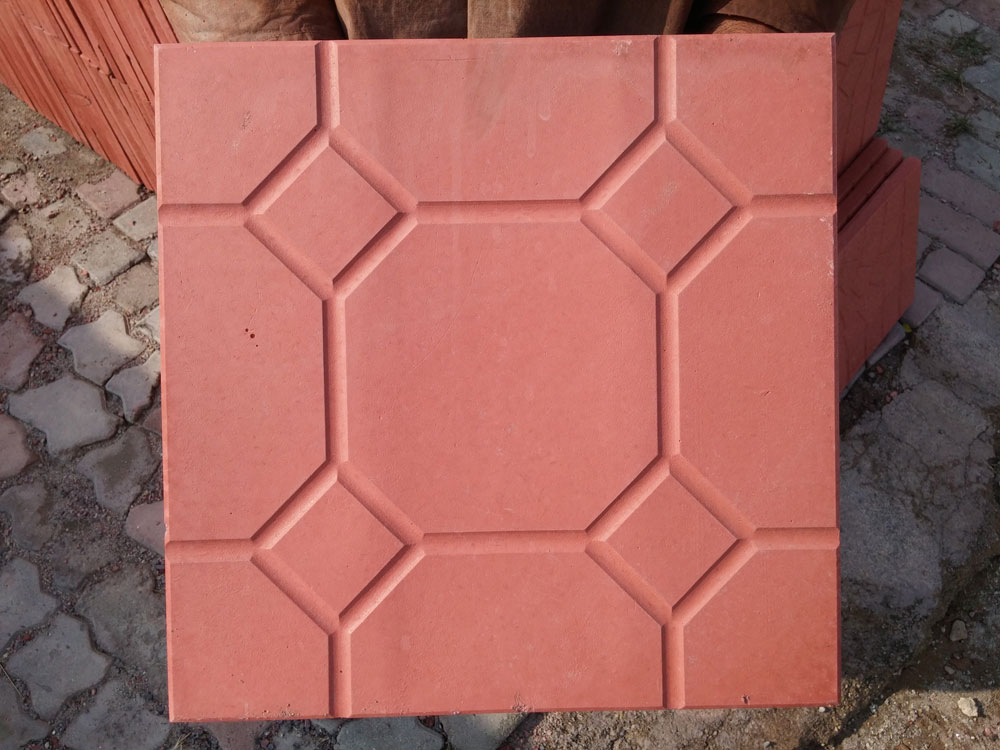 Outdoor flooring tiles pavers stone slabs concrete pavers for 12x12 floor tile designs