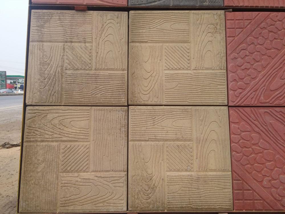 Outdoor Flooring Tiles Pavers Stone Slabs Concrete Pavers