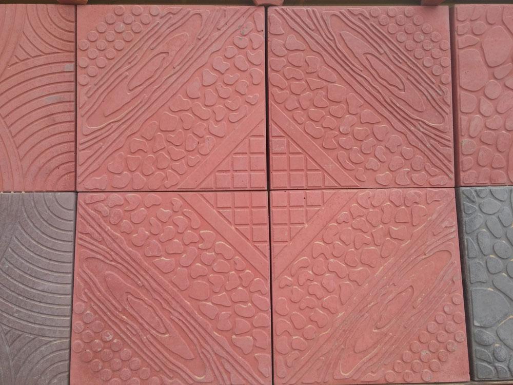 Outdoor flooring tiles pavers stone slabs concrete pavers for Exterior floor tiles design