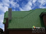 5 durable-stylish-house-exterior-ceramic-green- glazed roof-tiles-2