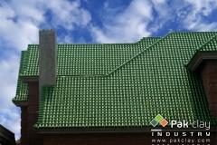 5 durable-stylish-house-exterior-ceramic-green- glazed roof-tiles-2