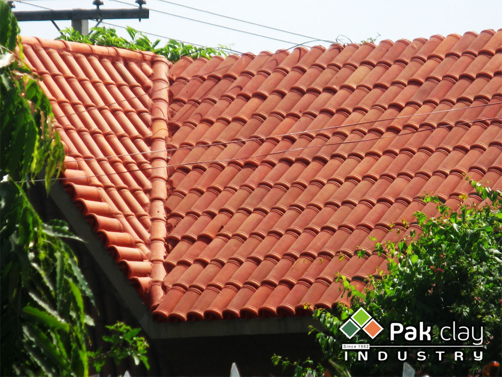 Clay Roof Tile Sizes Pictures To Pin On Pinterest Pinsdaddy