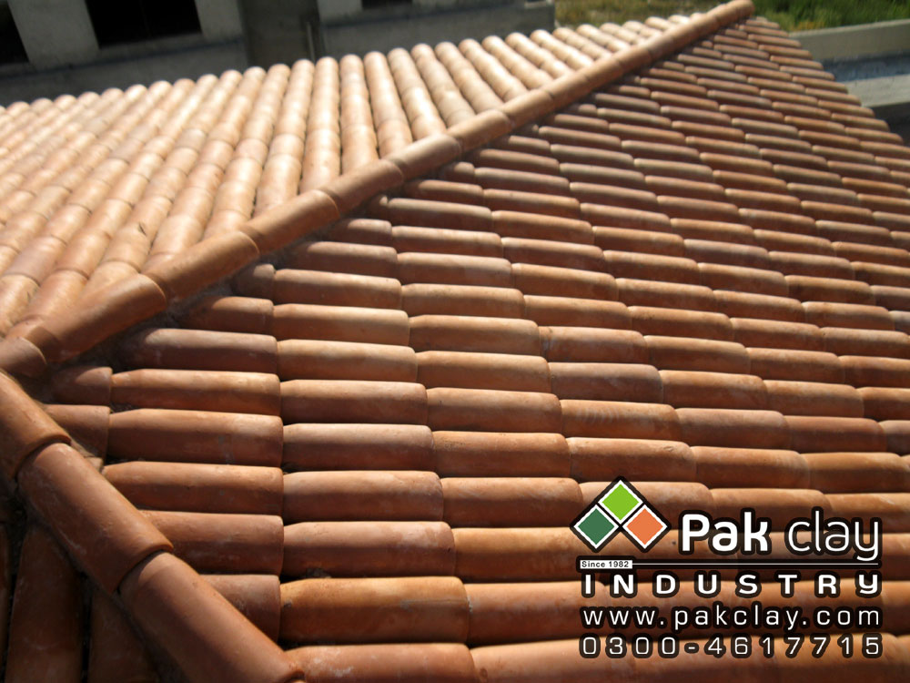 Best tiles for roof costs roofing materials shop in pakistan for Buy clay roof tiles online