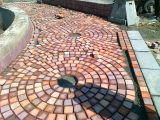 circle-paving-exterior-tiles-materials-manufacture