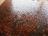 beautiful-circle-polished-paving-driveway-and-walkways-tile-image