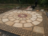 modern-beautiful-pattern-circle-paving-driveway-and-walkways-tiles-images