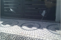 circle-paving-outdoor-driveways-tiles-images