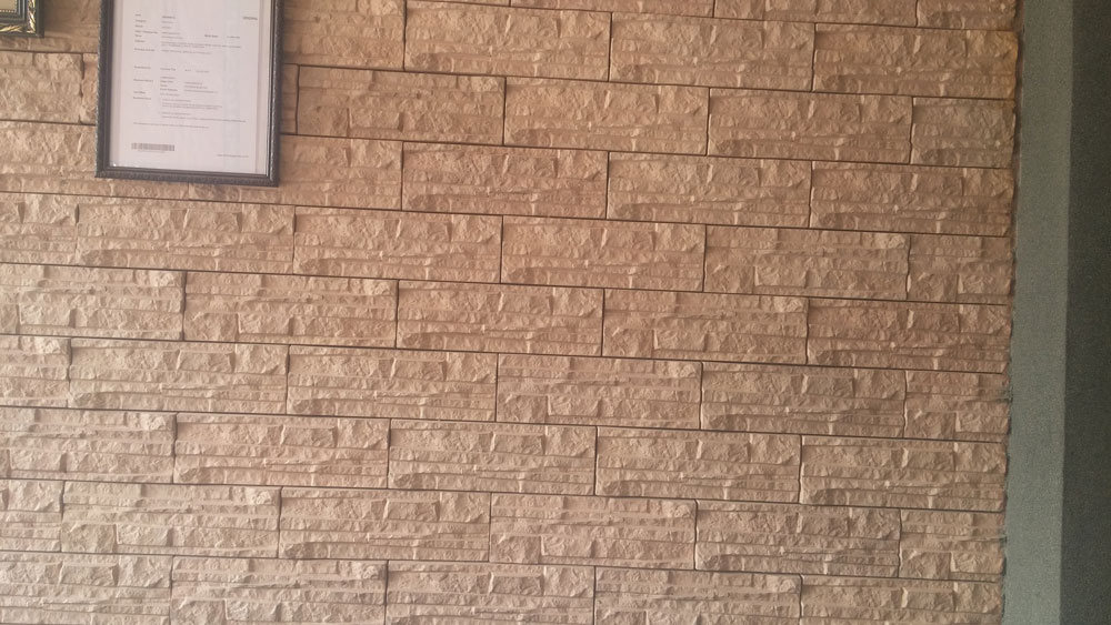 Best Design Stone Look Wall Concrete Tiles Pictures