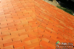 5-clay-terracotta-bricks-flat-sloping-roofing-tiles-images-pictures-photo-gallery