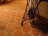 Hexagon-Tile-hexagon-tiles-red tile-modern-flooring-home-design-ideas-pictures-remodel-and-decor-(2)
