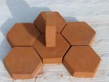06 hexagon-tile-architectural-brick-and-tile-brick-and-pavers-tiles-images-photos-pictures-(22)