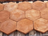 10 hexagon-terracotta-tile-home-design-ideas-pictures-textures-pattern-(7)