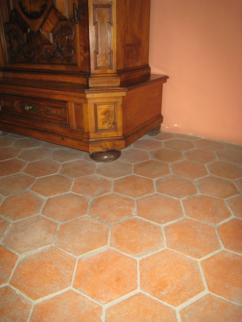 Hexagon terracotta floor tiles images tile flooring design ideas hexagon terracotta floor tiles choice image tile flooring design hexagon terracotta floor tiles image collections tile doublecrazyfo Image collections