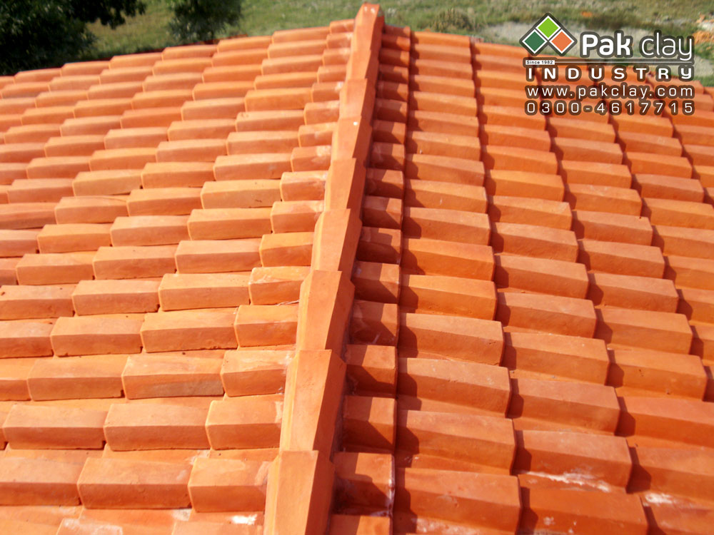 buy clay roof tiles online