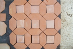 07picket-and-square-8x8-living-room-terracotta-mosaic-floor-tiles-design-galleries-textures-styles-pattern-variety-pictures