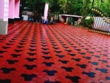 black-and-red-custom-garden-landscape-pavers-tiles-pictures