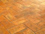 house-antique-material-roofing-tiles-flooring-balcony-roof-living-room-entrance-frost-resistant-