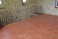 rectangular-tile-antique-natural-clay-bricks-split-face -terracotta-floor-unglazed-tiles-textures-pictures-