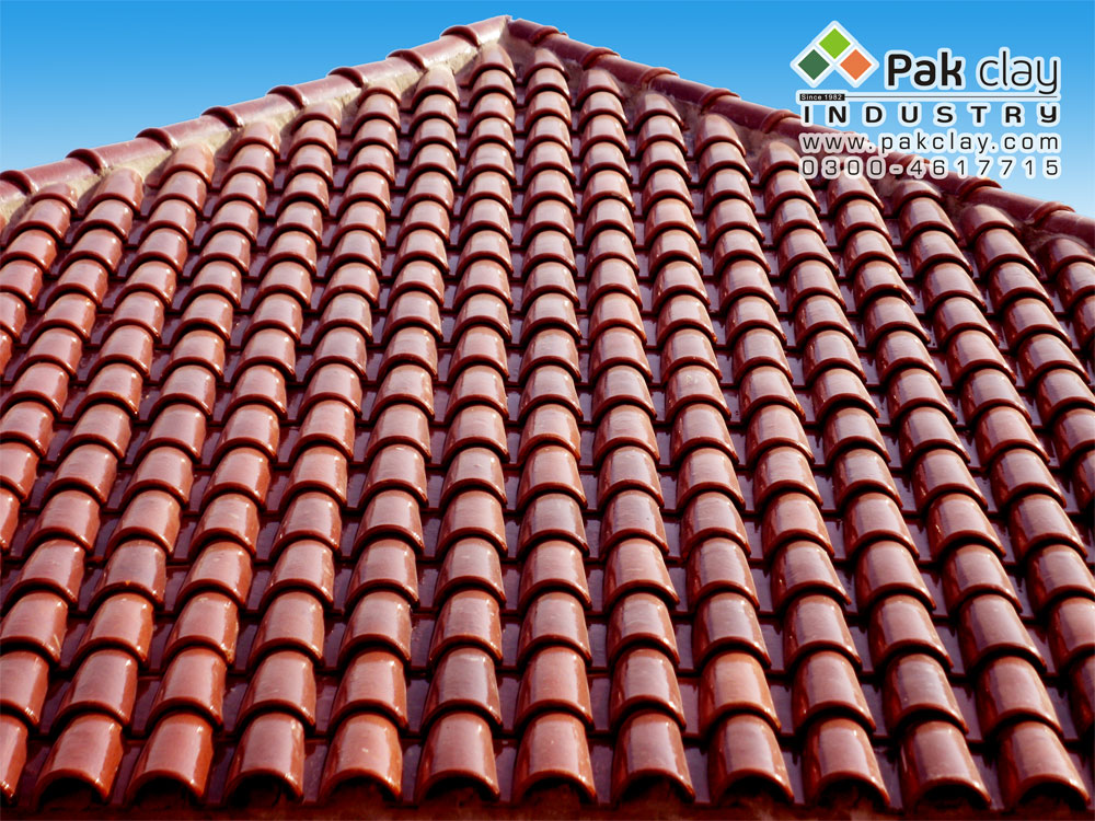 Buy spanish glazed roof tile for sale spanish mosaic tile Spanish clay tile