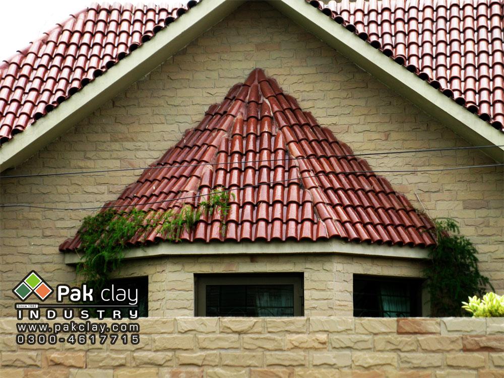 Spanish Glazed Tiles 9 Pak Clay Tile Pakistan