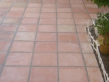 square 12x12-antique-material-roofing-tiles-flooring-balcony-roof-living-room-entrance-frost-resistant