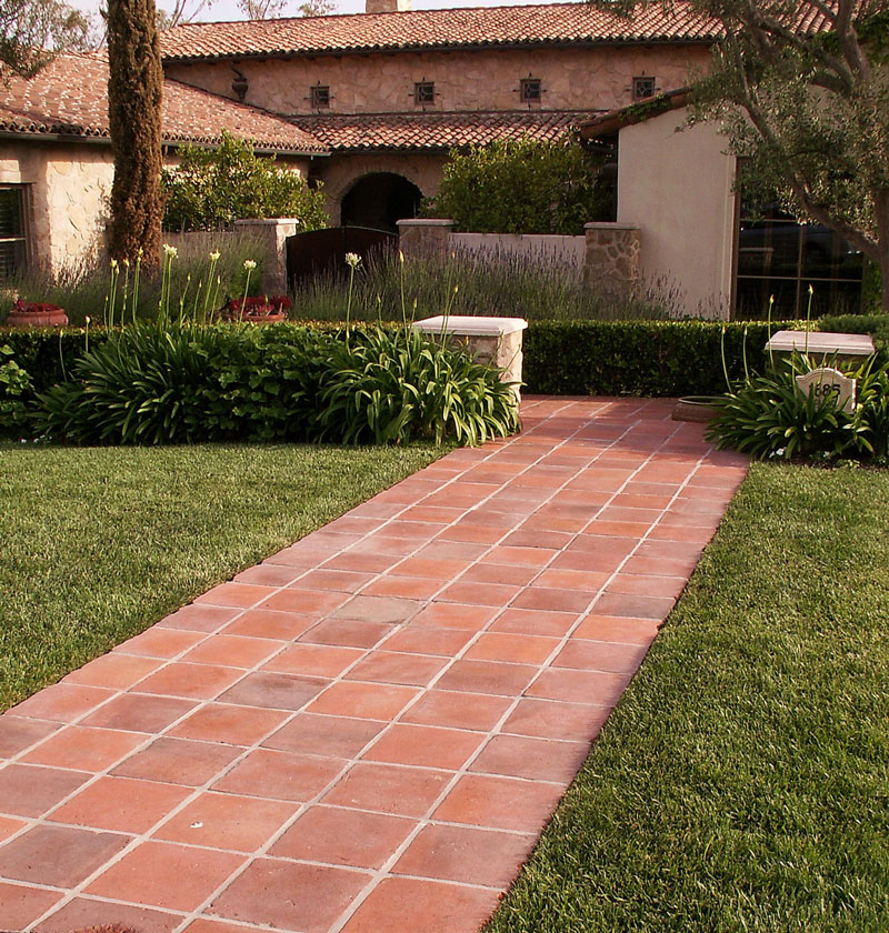 Buy Tiles For Kitchen Square Terracotta Tiles Xx - House garden pictures in pakistan
