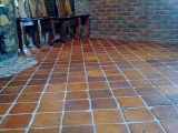 square-4x4-antique-natural-clay-bricks-split-face -terracotta-floor-unglazed-tiles-textures-pictures