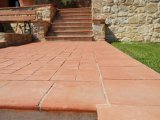 7 outdoor-ceramic-terracotta-flooring-tiles-on-stairs-design-plans-pictures-images-photos-pattern