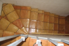 4 how-to-build-stairs-stairs-red-tiles-design-plans-pictures-images-photos-pattern