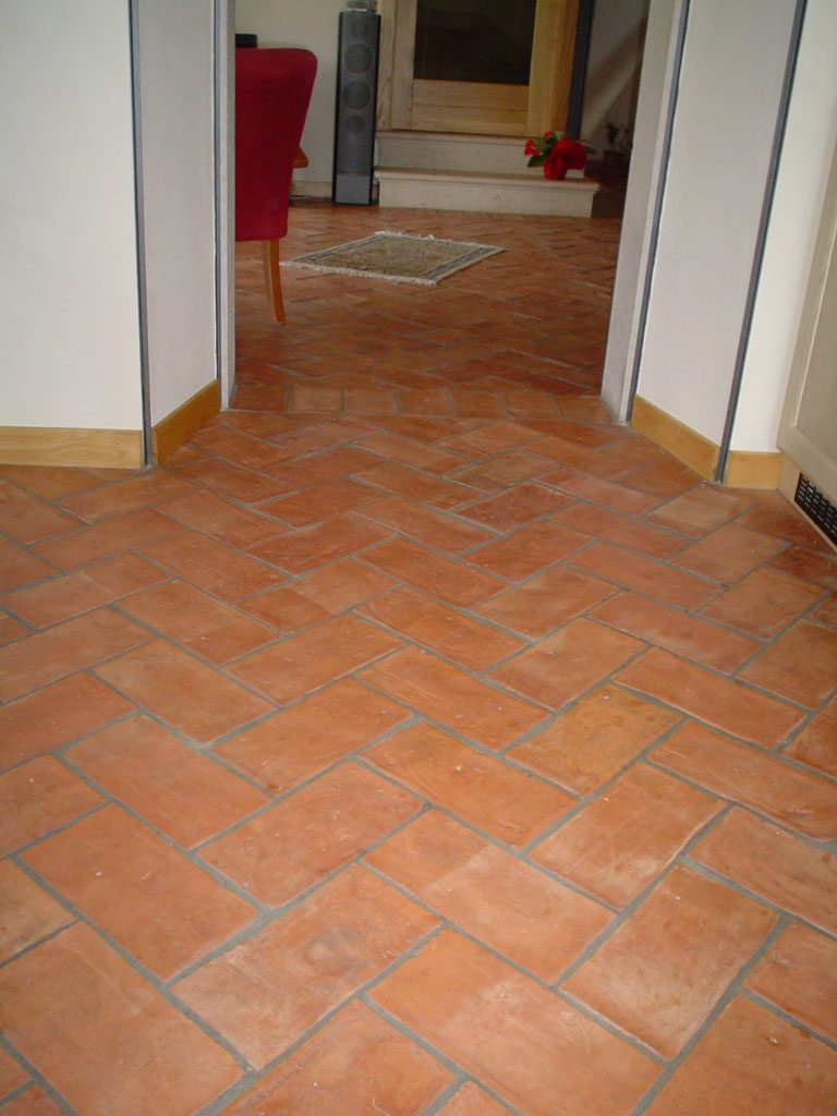 Ceramic Indoor Floor Tile