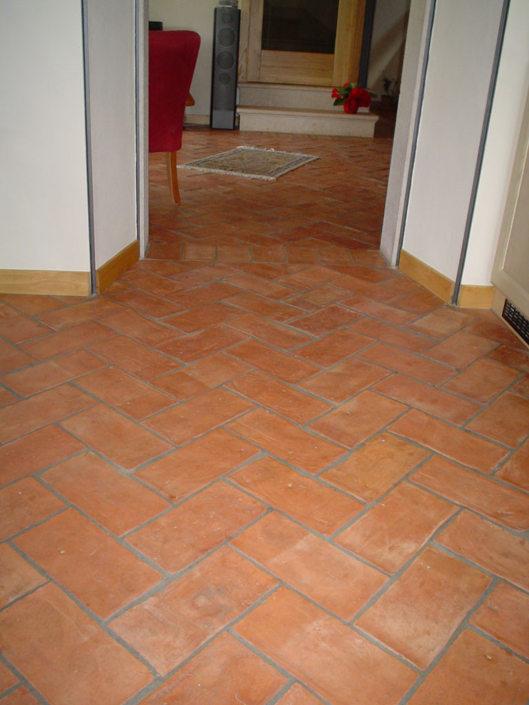 Ceramic Indoor Foor Tile