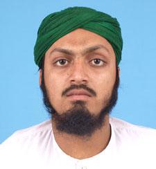 Irfan Riaz