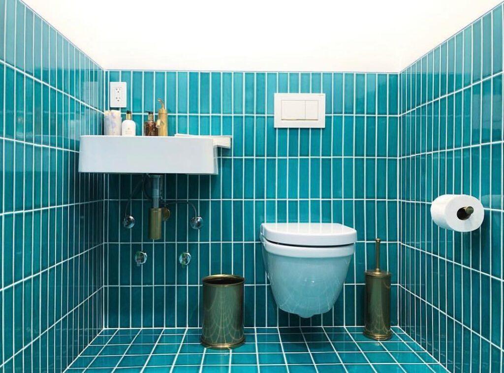 Glazed Ceramic Bathroom Tiles Price in Pakistan.