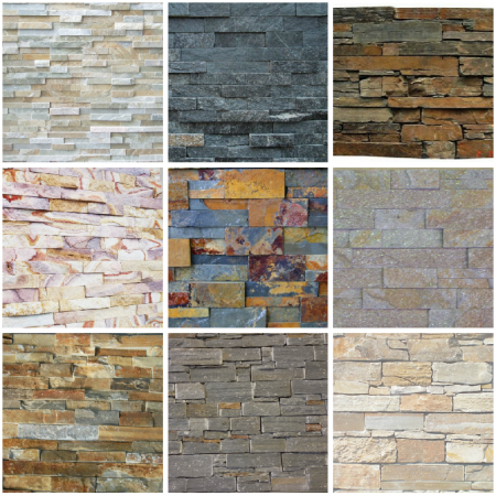 1 Natural Stone Tiles Design Price in Pakistan
