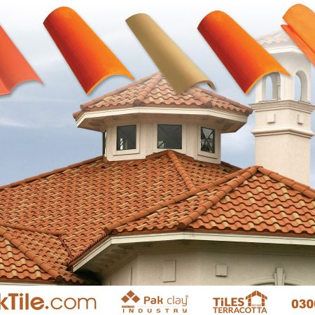 Pak Clay Roofing Tiles Images
