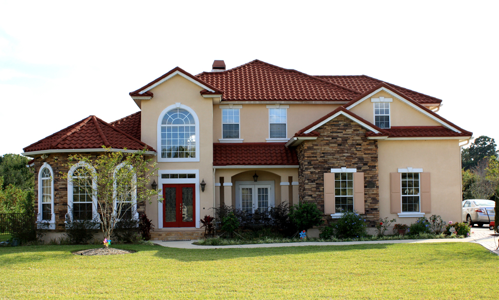 The advantages of Roof Tiles, roofing clay and terracotta materials for sale prices