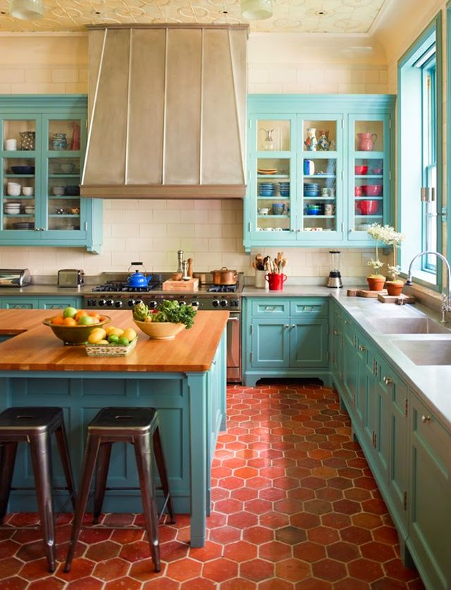 Buy Kitchen Clay Tiles Flooring Cost in lahore karachi islamabad pakistan images