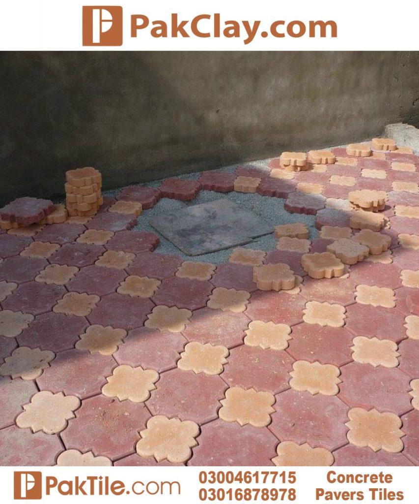 Exterior Floor Tiles Price in Pakistan