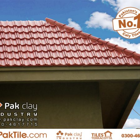 1 Pak Clay Best Home Terracotta Ceramic Polished Khaprail Roof Glazed Tiles Design Factory Shop Near Me Low Market Rates in Lahore Karachi Islamabad Rawalpindi Faisalabad Pakistan