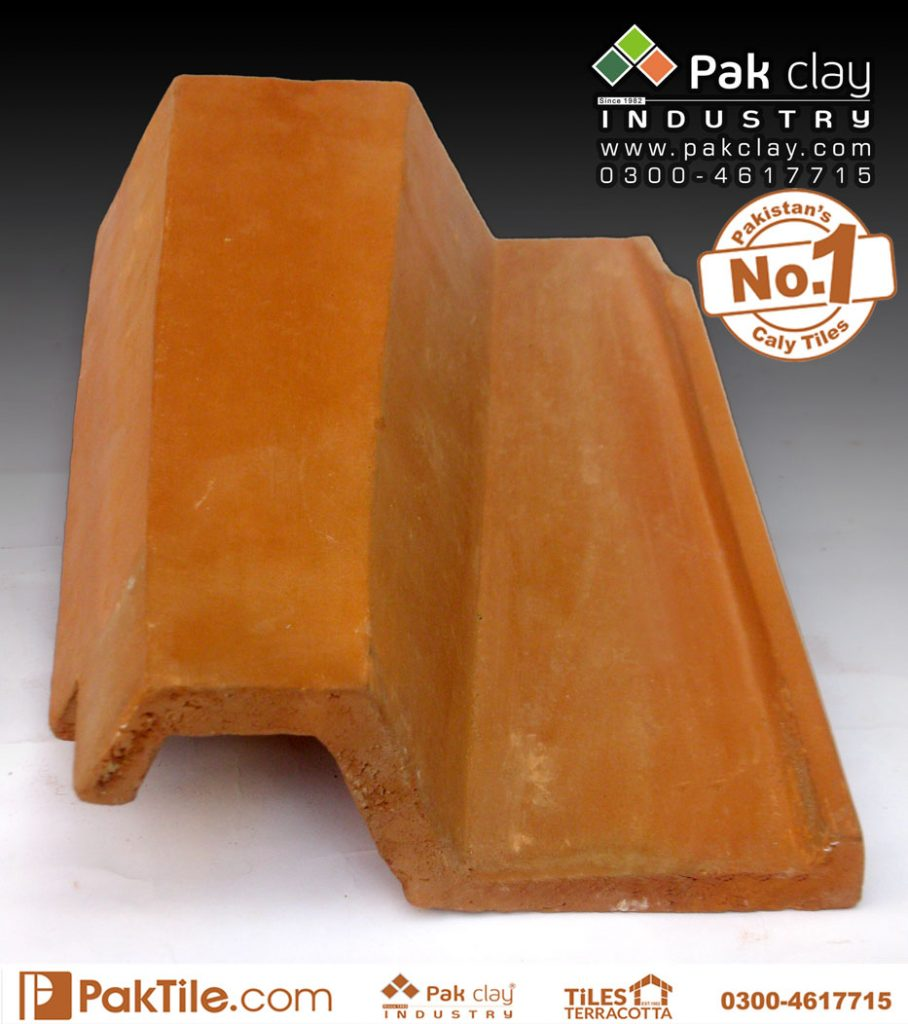 2 Pak clay best large big and small ceramic roof repair shingles khaprail tiles manufacturer porcelain standard thickness sizes dimensions and shapes images in lahore pakistan