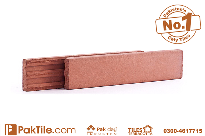2 Pakclay special cheap terracotta antique veneer slim red bricks exterior wall pak tiles types market store price location lahore karachi pakistan images