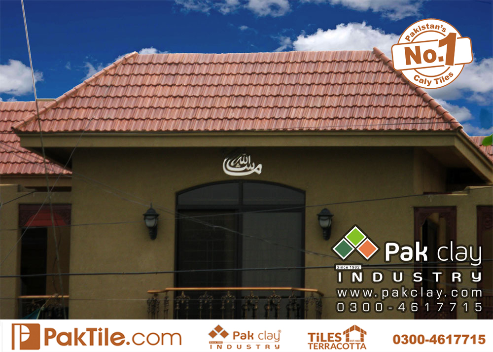 3 Pak Clay Buy Best House Terracotta Ceramic High Gloss Polished Khaprail Roof Shingles Glazed Tiles Design Factory Shop Near Me Low Market Rates in Lahore Karachi Islamabad Rawalpindi Faisalabad