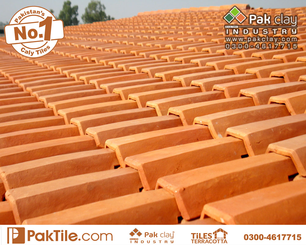 5 Pak Clay buy shop best fibreglass look shingles red brick terracotta khaprail tiles manufacturer roof repair enhance home beauty with barble designs price pakistani lahore images