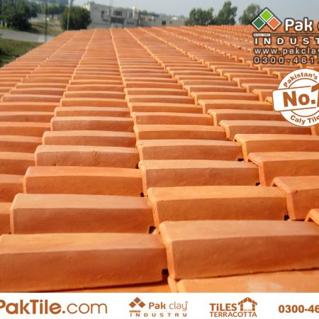 6 Pak red clay best slope shed shingles pvc look roof sealant showroom roof tiles design manufacturer fixtures pictures prices in lahore karachi islamabad pakistan