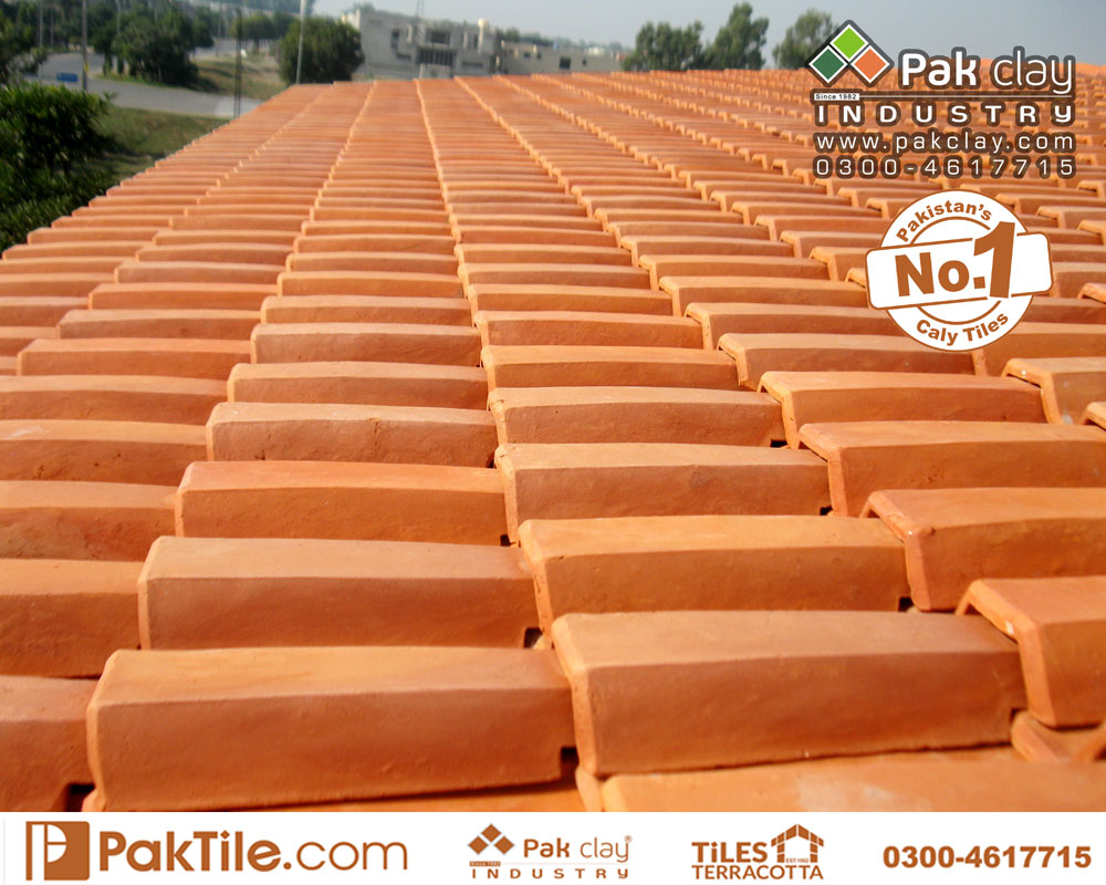 Best Khaprail Tiles Manufacturer in Pakistan – Pak Clay Tile