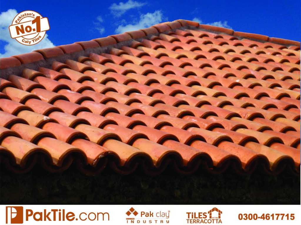 Pak clay industry new design solar roof asphalt cladding materials shingles canopy slope shed khaprail tiles low rates factory showroom near me images in lahore karachi multan