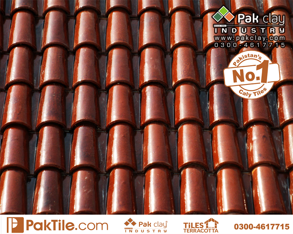 Pak Clay Roofing Tiles Materials in Pakistan – Pak Clay Tile