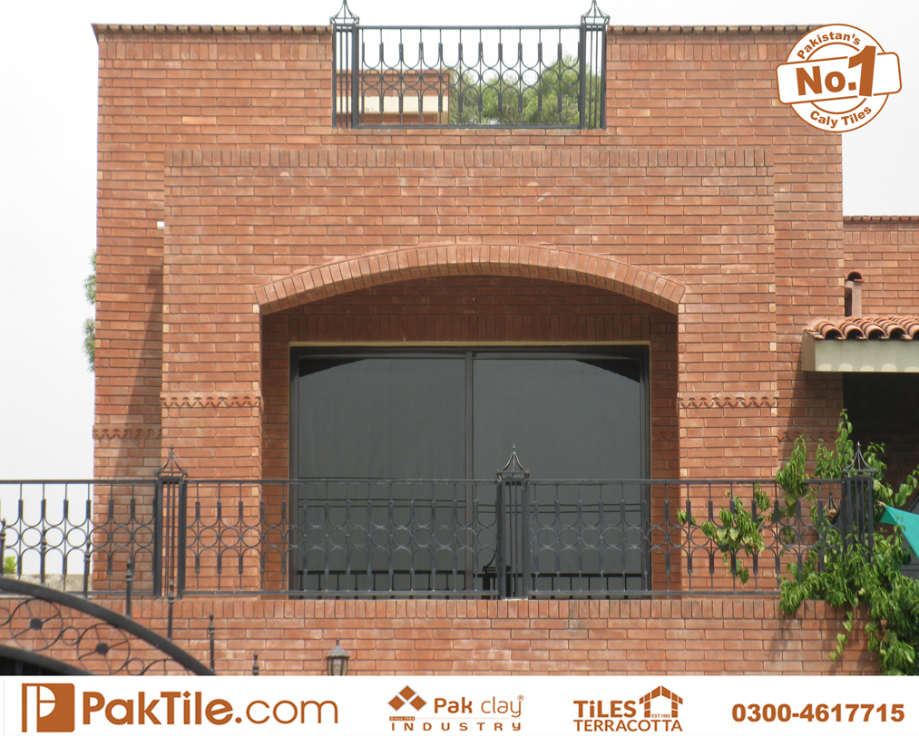 Red bricks gutka wood look home wall face windows around tiles design price manufacturing company pictures ideas pakistan china wall and floor pak tiles images in lahore karachi
