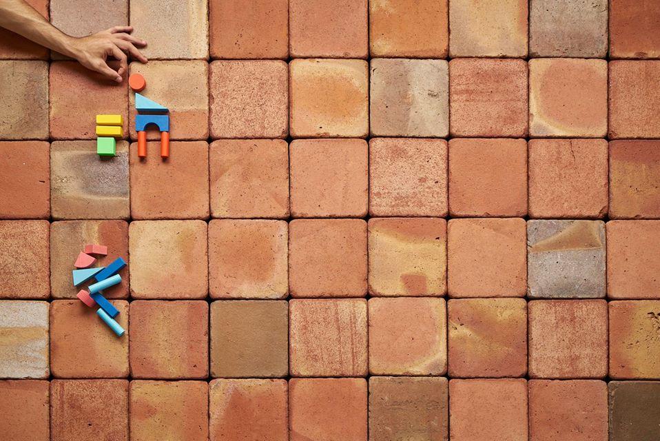 Pak Tile Terracotta Floor Tiles