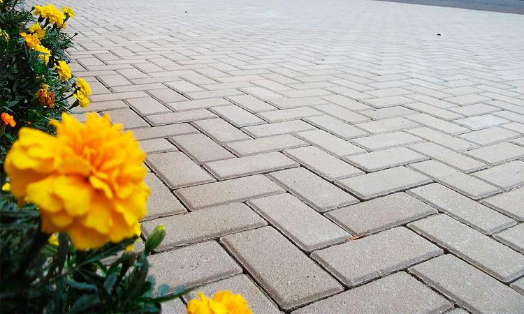 2 Outdoor Floor Tiles in Lahore